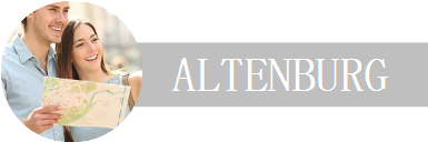 Deine Unternehmen, Dein Urlaub in Apolda Logo